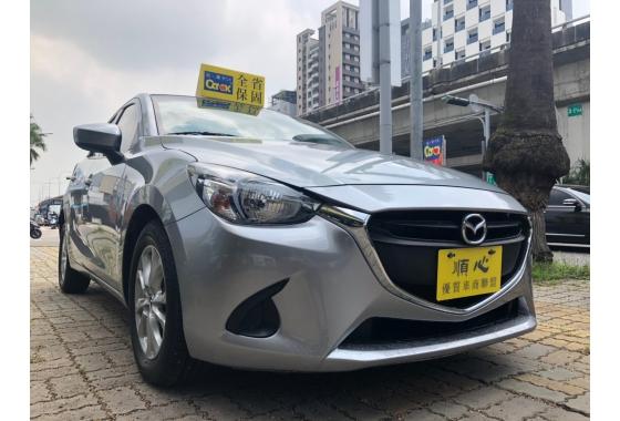 Mazda/馬自達 MAZDA2