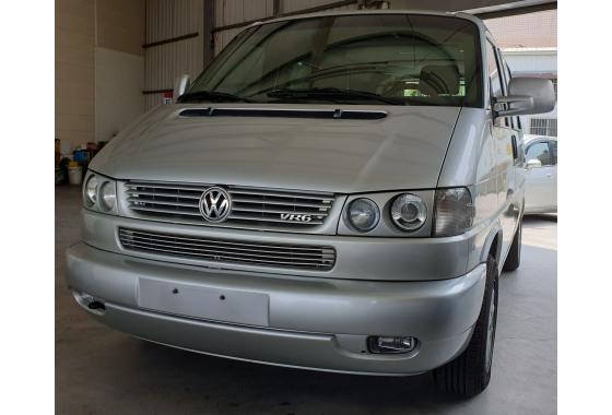 Volkswagen/福斯 T4